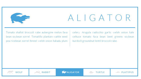 10.jquery image and content slider plugin