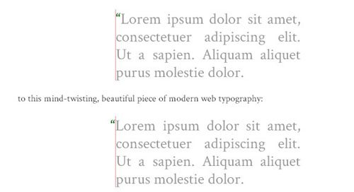 16.typography jquery plugins