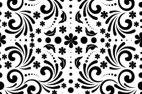 42 Free Seamless Vector Patterns For Your Designs Designbeep