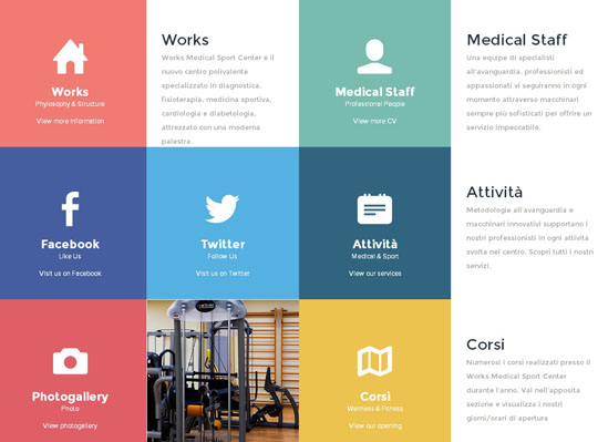 43 New And Inspiring Examples Of Flat Web Design You Should See Designbeep