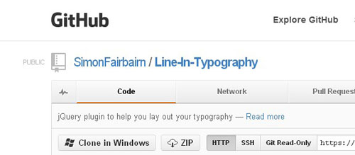 23.typography jquery plugins