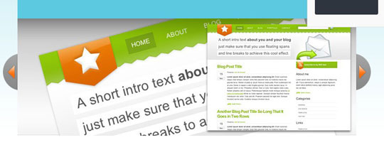 33.jquery image and content slider plugin