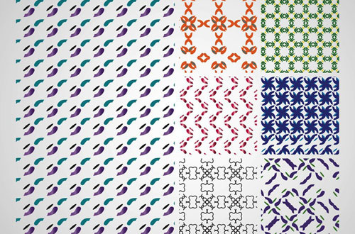 vector patterns