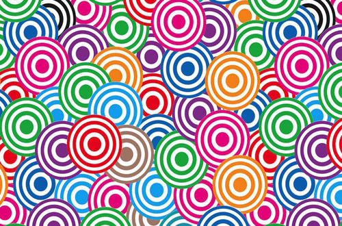 42 Free Seamless Vector Patterns For Your Designs | Designbeep
