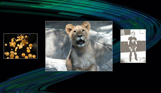 41.jquery image and content slider plugin