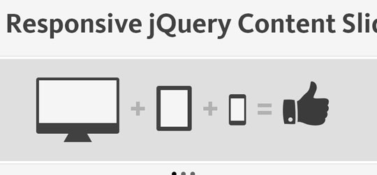 62.jquery image and content slider plugin