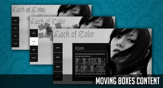 67.jquery image and content slider plugin