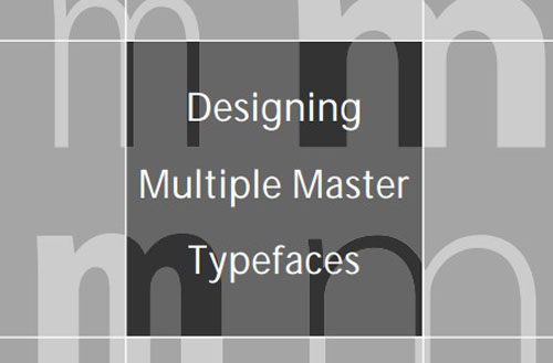 typeface ebook