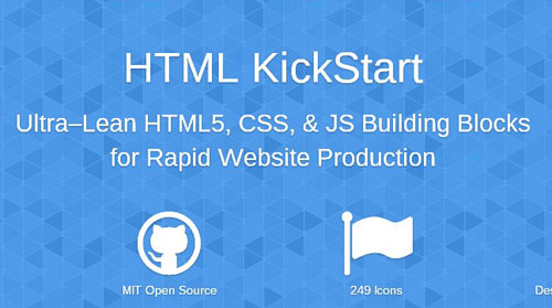 20 Html5 Tools For Web Designers Designbeep