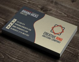 16.business card template