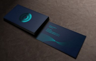 2.business card