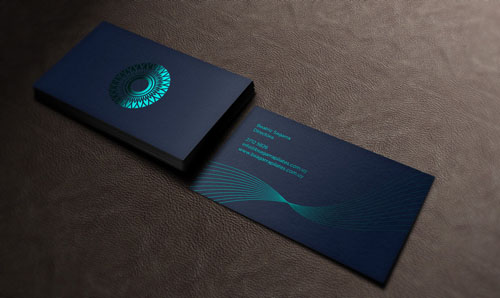 showcase of new business card designs for inspiration designbeep rh designbeep com