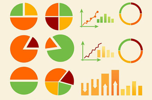 free business and finance vectors