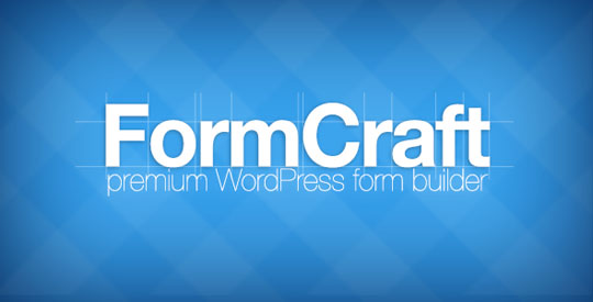 2.wordpress form plugin