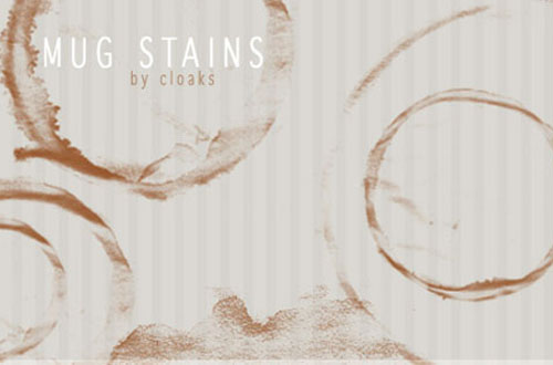 photoshop stain brushes
