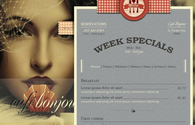 11.retro wordpress themes