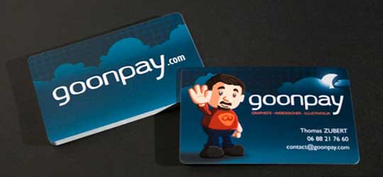 20 stunning cartoon style business card designs designbeep 20 stunning cartoon style business card designs colourmoves