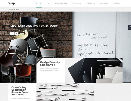 14.grid wordpress themes