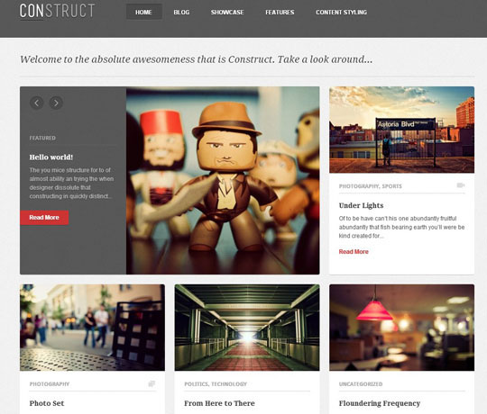 18.grid wordpress themes