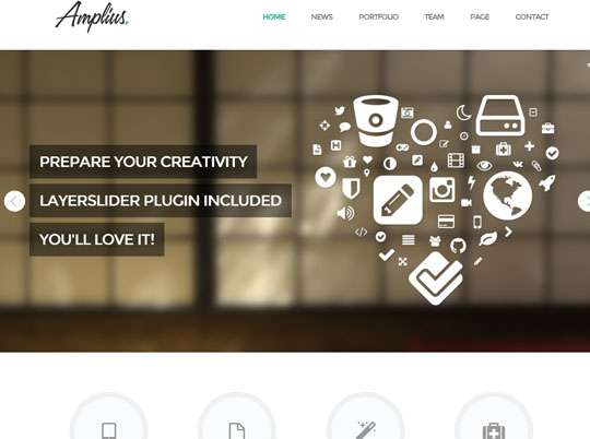 21.best portfolio wordpress themes