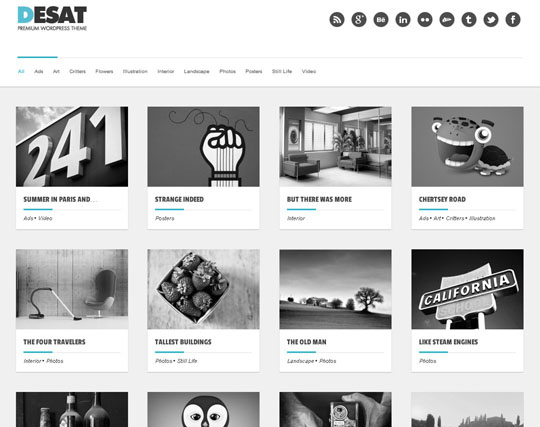 43.grid wordpress themes