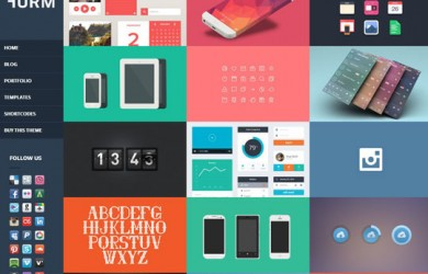 5.best portfolio wordpress themes