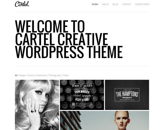 6.best portfolio wordpress themes