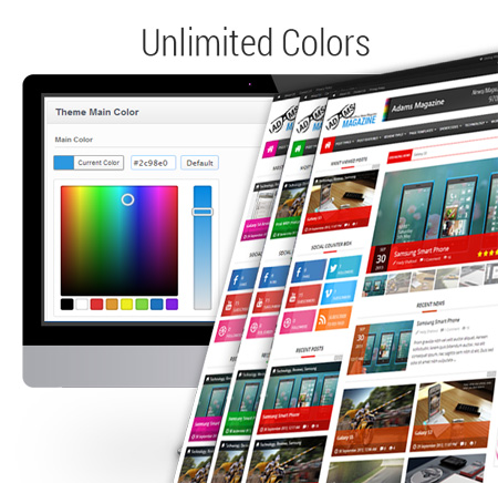 best magazine wordpress theme
