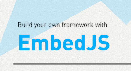 Embed JS