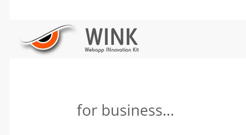 Wink Toolkit