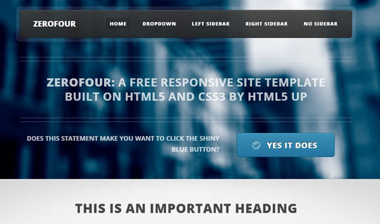 19.free-html5-responsive-website-templates