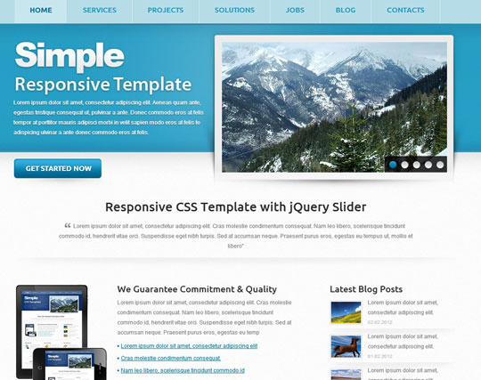 36.free-html5-responsive-website-templates