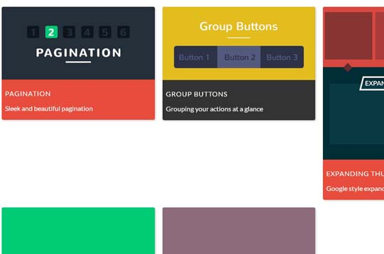 5.free resources for designers and developers