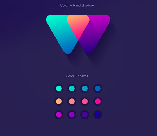 Visual Identity and Branding Series  Welo Mobile Network _2