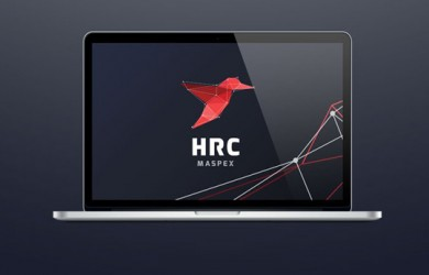 Visual Identity and Branding Series  HRC Maspex_14