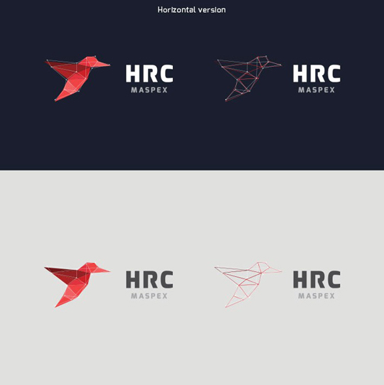 Visual Identity and Branding Series  HRC Maspex_15