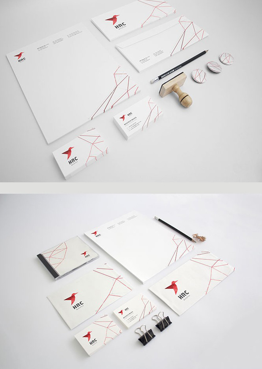 Visual Identity and Branding Series  HRC Maspex_18