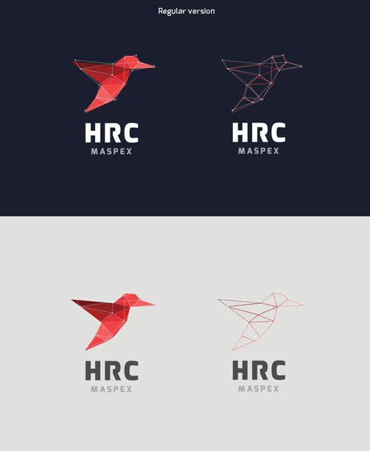 Visual Identity and Branding Series  HRC Maspex_5