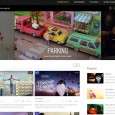 Wordpress Theme for Video and Magazine