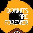2.Free Font Of The Day  Donuts