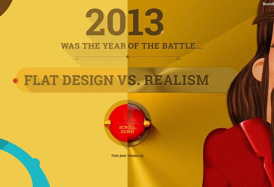 3.web design inspiration