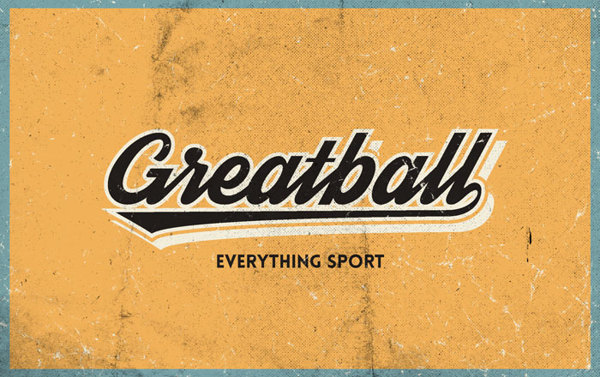 4.Free Font Of The Day  Streetwear