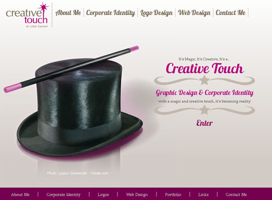 5.radiant orchid websites