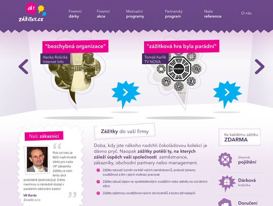 6.radiant orchid websites