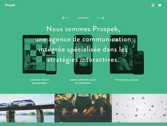 7.web design inspiration