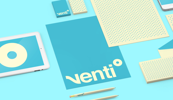 8.Visual Identity and Branding Series  Italian Industrial Design Studio