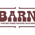 Free Font Of The Day Barn