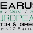 Free Font Of The Day Gearus