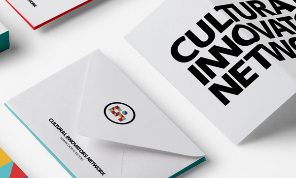 10.Visual Identity and Branding Series  CIN