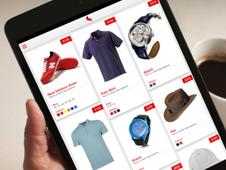 11.Mobile Design Fundamentals for your eCommerce website